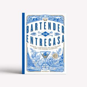 Bartender de Entrecasa PREVENTA