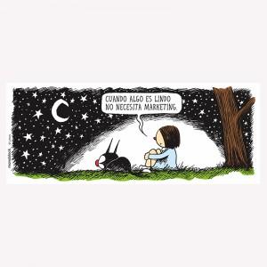 Taza Noche Estrellada x2