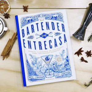 Bartender de Entrecasa
