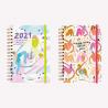 Agendas 2021 - Colección PEPITA SANDWICH