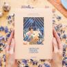 Puzzle Artistas Rompecabezas - Invernadero