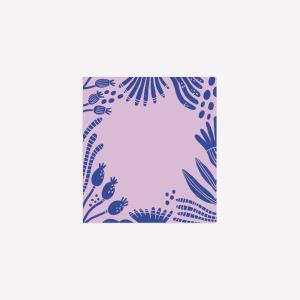 Notas Adhesivas Sueño Natural- Caribay - 6.7 x 7.4cm