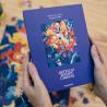Puzzle 300 Piezas Artistas Rompecabezas x Eugenia Mello - Festival