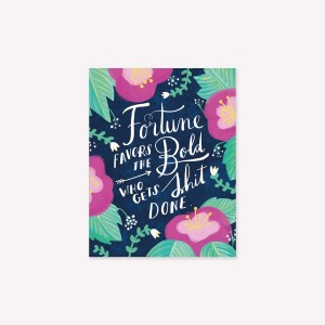 Pack x 5 Frases Imantadas - Fortune Happimess