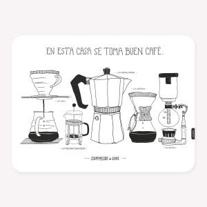 Individual Cafeteras
