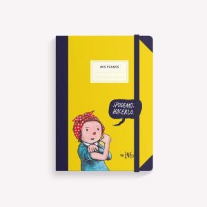 Cuaderno Pocket Podemos Hacerlo