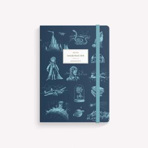 Cuaderno Pocket Imaginacion