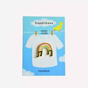 Pin Happimess Music Lover