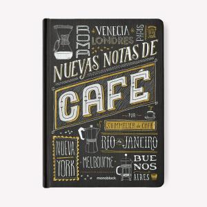 Bitácora Nuevas Notas de Café